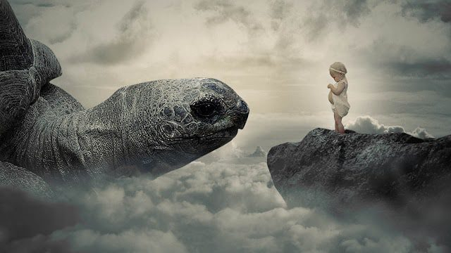 HOW TO MAKE A FANTASY PHOTO MANIPULATION - LOST IN MONSTERS ISLAND - PHOTOSHOP MANIPULATION TUTORIALS