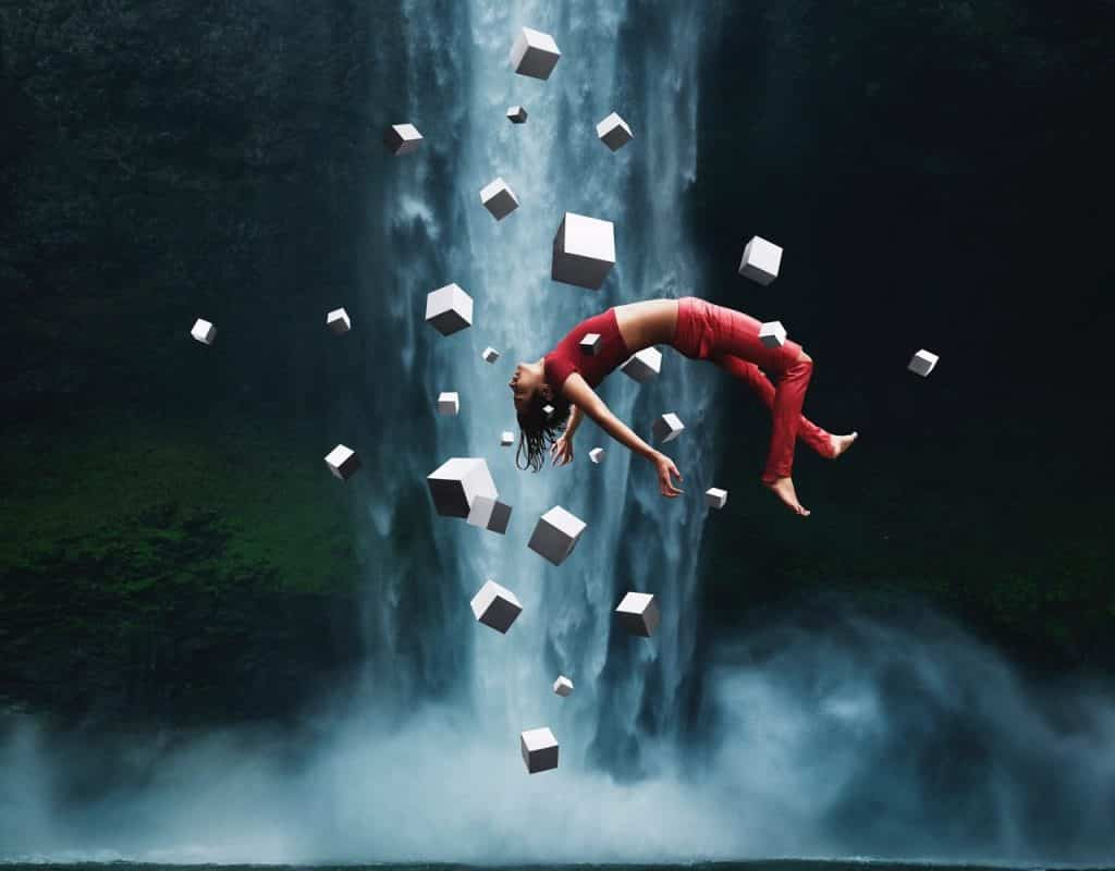 How to Make your subject levitate Photoshop Compositing Tutorials on the Web