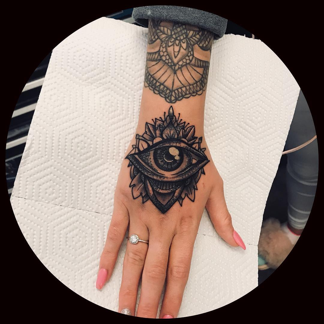 Brilliant Tattoos For Women - 65 Collections