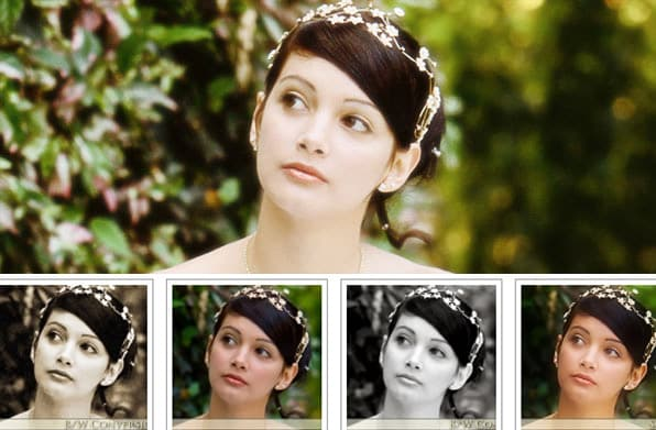Wedding Enhancers Photoshop Action