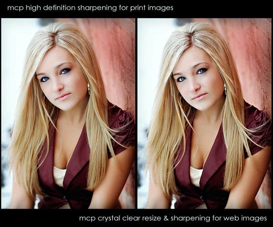 high def sharpening photoshop action