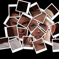 Make a Collage out of Single Photograph