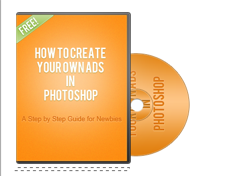 dvd shadow How To Create a DVD Cover For Your Digital Product