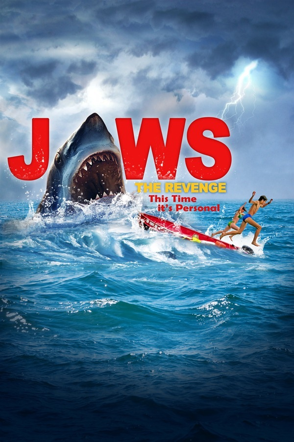 darken bottom How to Create Realistic JAWS Movie Poster in Photoshop