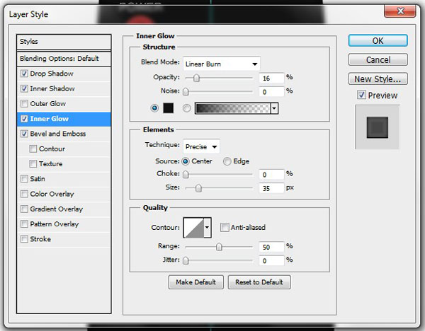 05 2 Create A Realistic TV Remote Controller In Photoshop